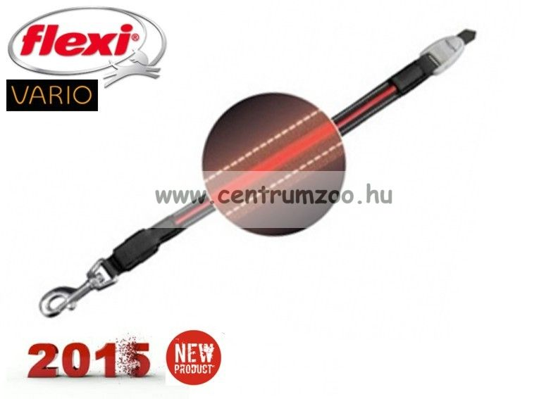 Flexi Vario 2015NEW LED FLASH BELT - M -  világító adapter