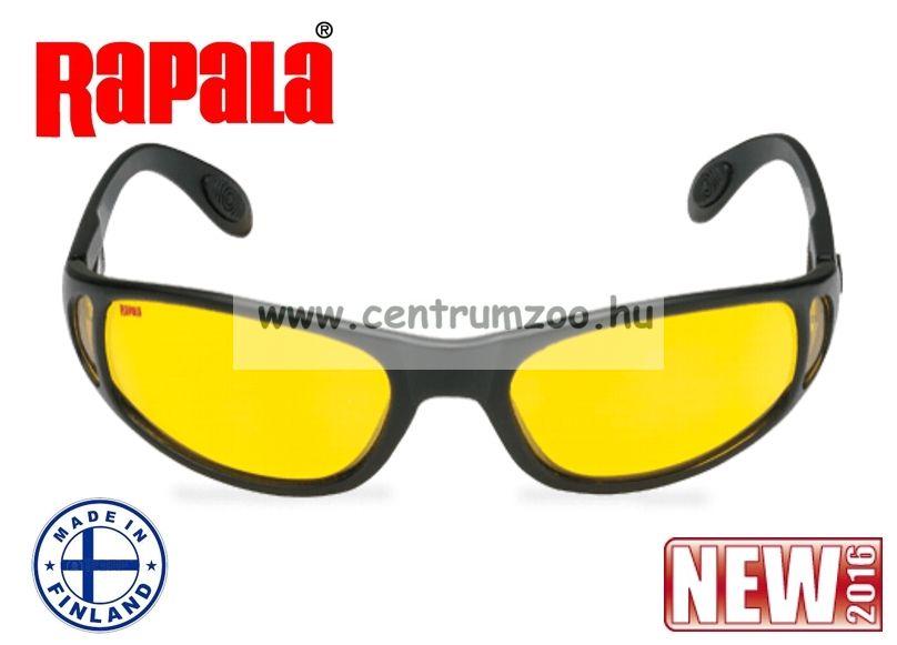 Rapala RVG-001C Sportman's Series szemüveg