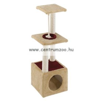 Ferplast Cat Four Levels kaparófa, játék, fekhely (PA4023)