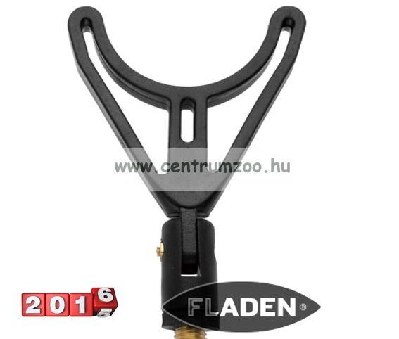 Fladen Delux U Rod Rest - Adjustable bottartó fej /hátsó/ (25-7434)