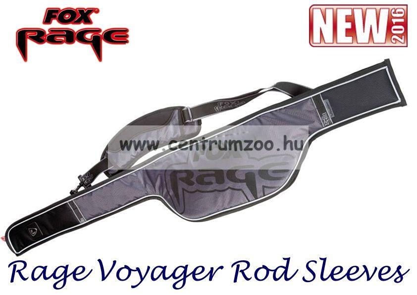 Fox Rage Voyager Rod Sleeves prémium bottok, bottáska 160cm (NLU030)