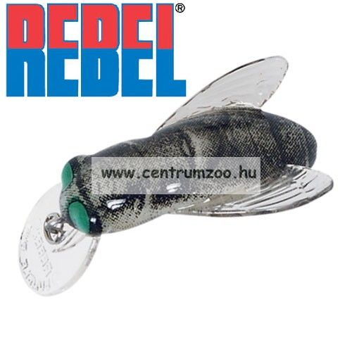 Rebel® Bumble Bug Horse Flye (F7412)