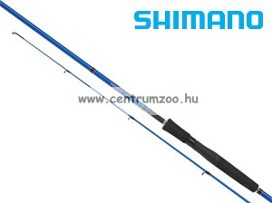 "Shimano bot NASCI AX SPIN 9'10"" 300cm Heavy (SNASAX910H) 15-60g"