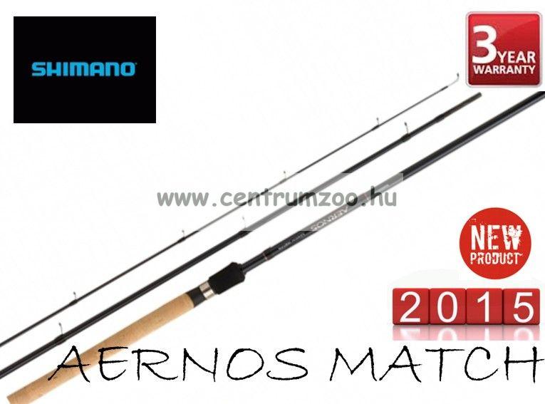 Shimano bot AERNOS MATCH 390 FA (ARNS39F)