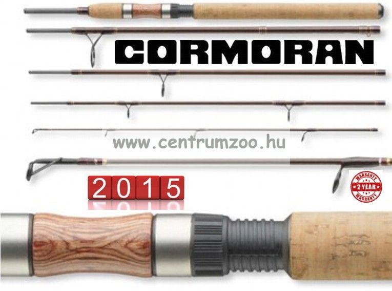 Cormoran Black Bull PCC  Jet Spin 2.40m 20-60g (22-0061240)