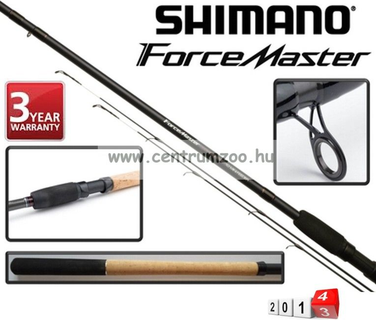 Shimano bot FORCEMASTER AX 11' C MINI FDR (FMAX11CFDR )