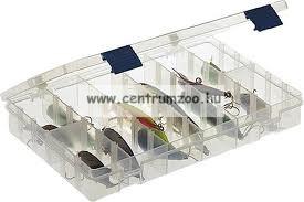 Plano 2-3600 Pro-Latch műcsalis doboz rekeszes doboz 27,94*18,42*4,45cm