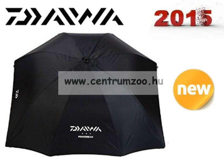 Daiwa NEW DAIWA POWERBEAM 250cm  masszív ernyő (PBU1)(198157)