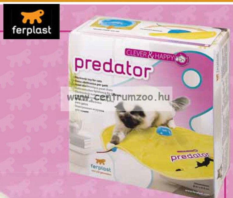 Ferplast Predator Gioco Attractiv macskajáték