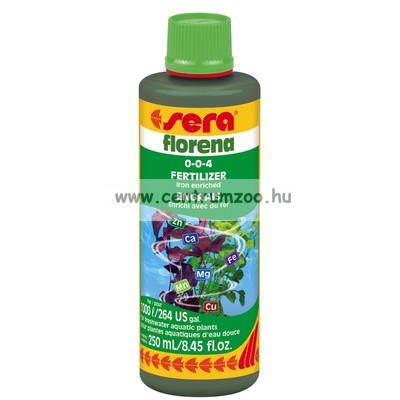 Sera Florena növénytáp 250ml (3250)