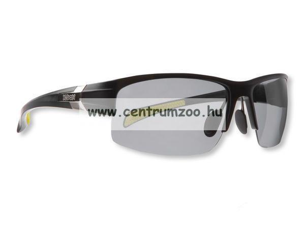 Cormoran K-DON Polarisationsbrille grau polárlencsés szemüveg napszemüveg 82-19001