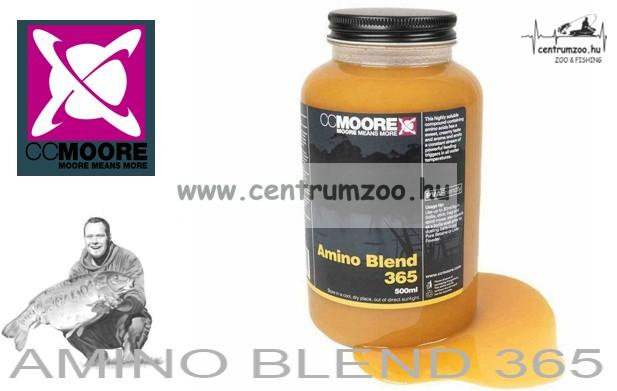 CCMoore - Amino Blend 365 500ml - Édes aminokomplex (2205742325070)