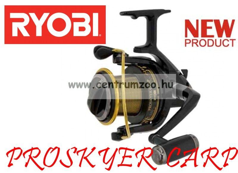 Ryobi Proskyer Carp távdobó orsó (22110-503)