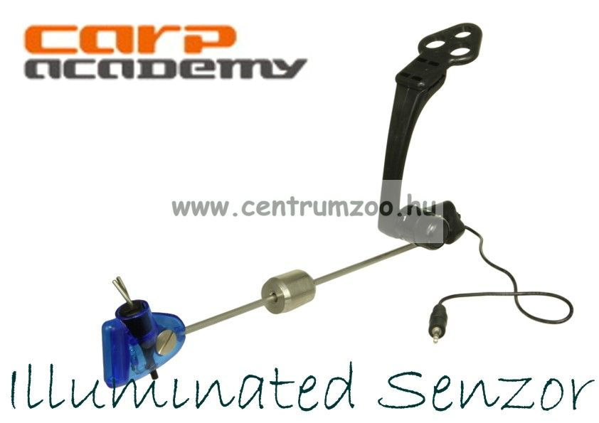 Carp Academy Illuminated Senzor Swinger Light Professional - BLUE (6351-003)
