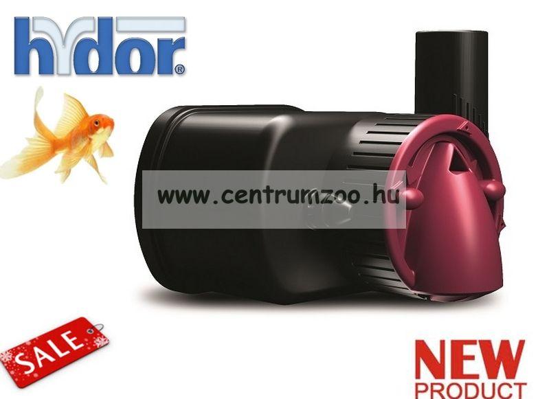 Hydor Centrifugal Pump  250l/h 4,5W 50cm vízpumpa (szökőkút, csobogó motor) (P16300)