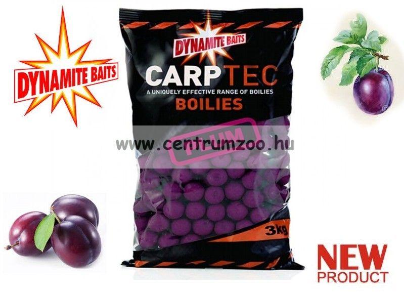 Dynamite Baits Carptec Plum bojli 1kg DY701 DY728 ÉRETT SZILVA