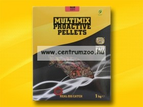 SBS Multimix Proactive  Pellets 2-6mm 10kg+ CSL 500ml  (24700)