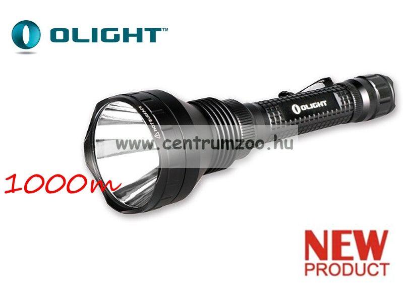 Olight M3XS-UT Javelot LED 1200lumen 1000m roppant erős lámpa (OLIM3XS-UT)