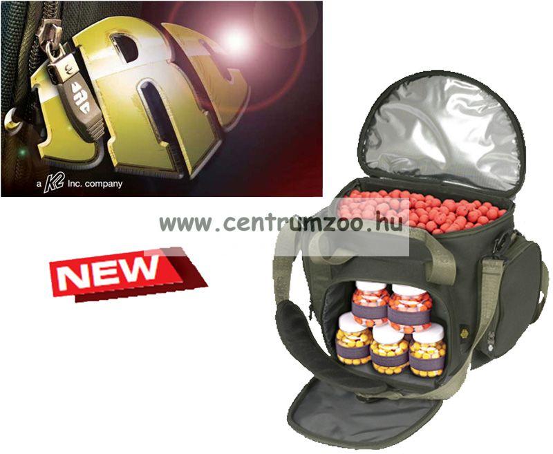 JRC Bait Up Bag csalis táska (1153602)
