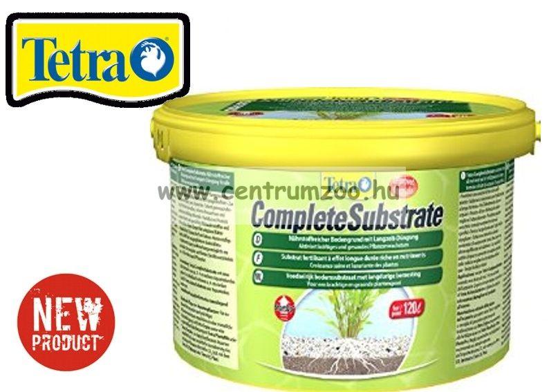 Tetra Complete Substrate növény táptalaj - 2,5 kg