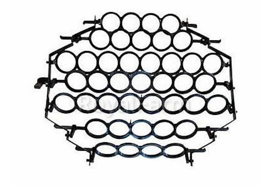 Oktogon Cleo TYÚKTOJÁS FORGATÓMŰ