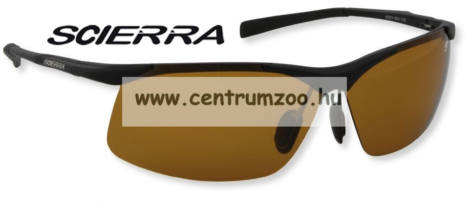Scierra Eye Wear Model NB3 Yellow napszemüveg (44138)