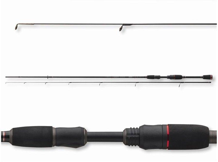 Cormoran Corman-GTS UL 2.40m 2-10g  (27-9010240)