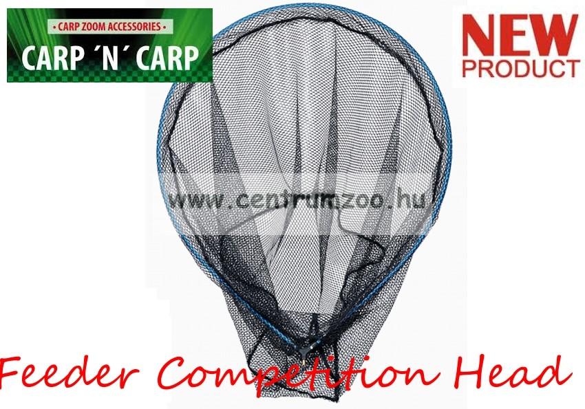 MERÍTŐFEJ  Carp Zoom Feeder Competition FCR2 Gumis merítőfej  (CZ1420)