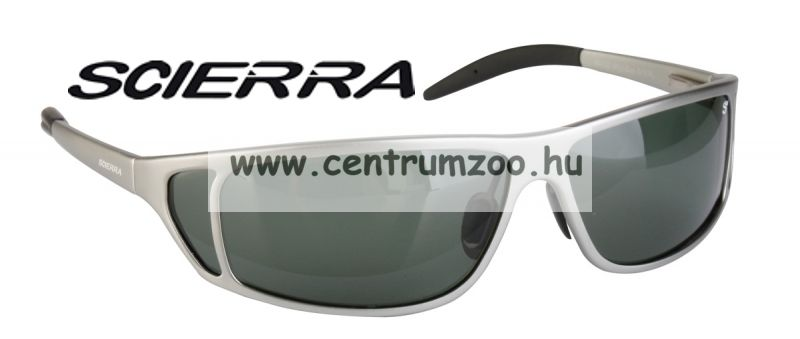 Scierra Eye Wear Model NB1 Grey napszemüveg (44133)