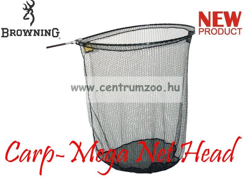 MERÍTŐFEJ  Browning Carp-Mega Net Head 65cmx70cm 75cm mély (7029017)