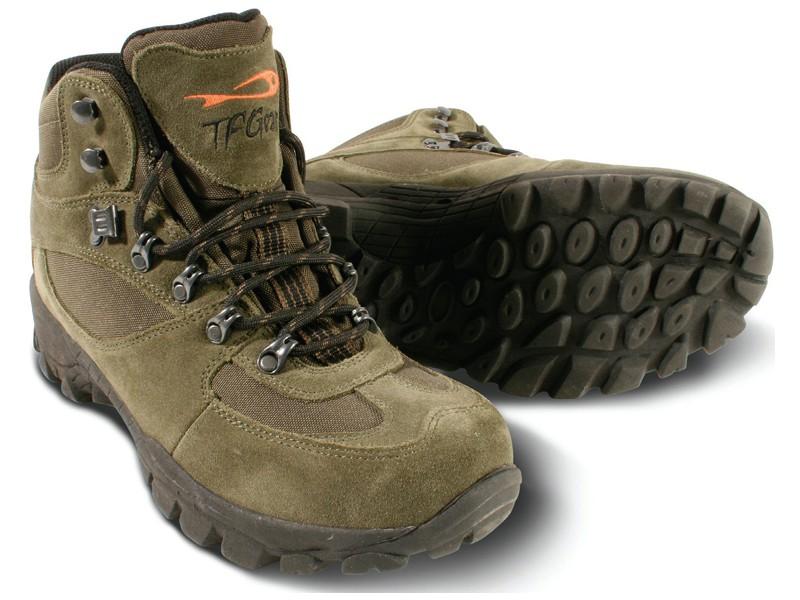 Tf Gear Signatura XT-Tuff Boots (PoisonGreen) bakancs