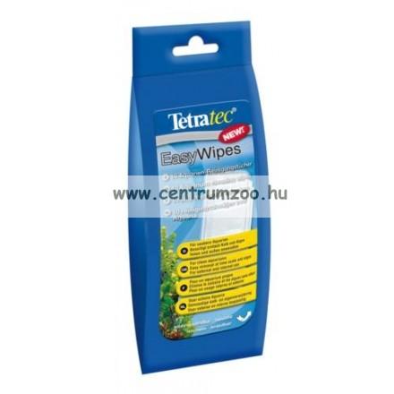 Tetratec EasyWipes akvárium tisztítókendő 10db