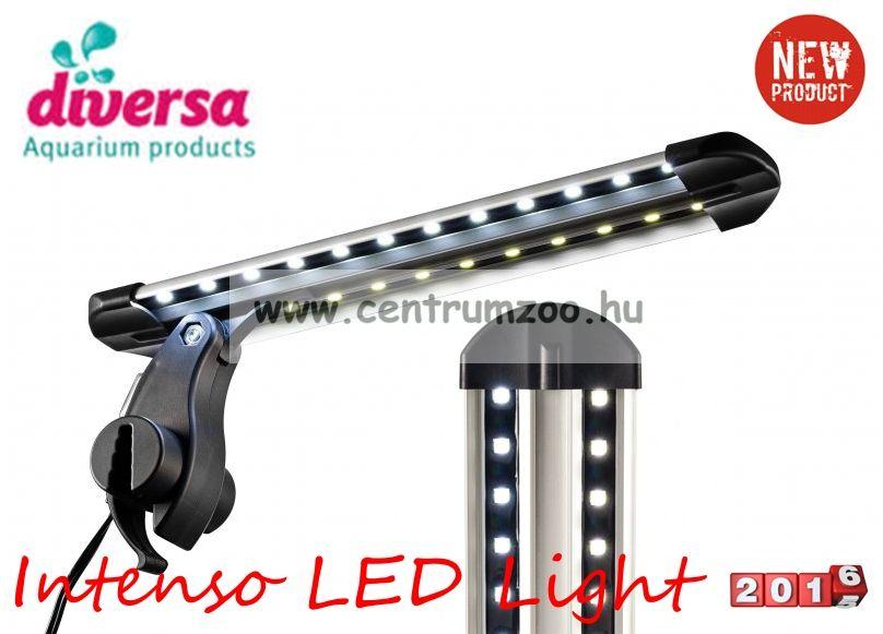 Diversa INTENSO LED akváriumi, terráriumi világítás  5,7W 25cm (DIVVILLED57)