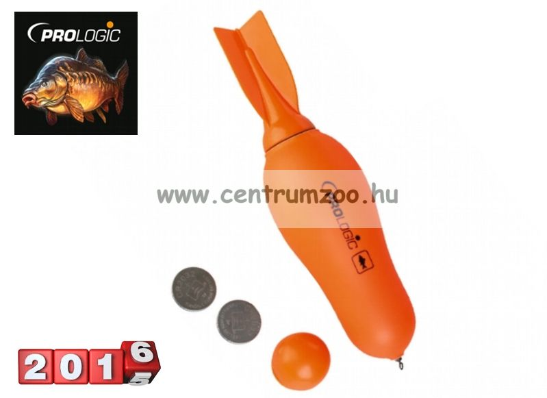 PROLOGIC Illuminated EVA Marker Float Kit Margin jelölő úszó etetéshez (47341 )