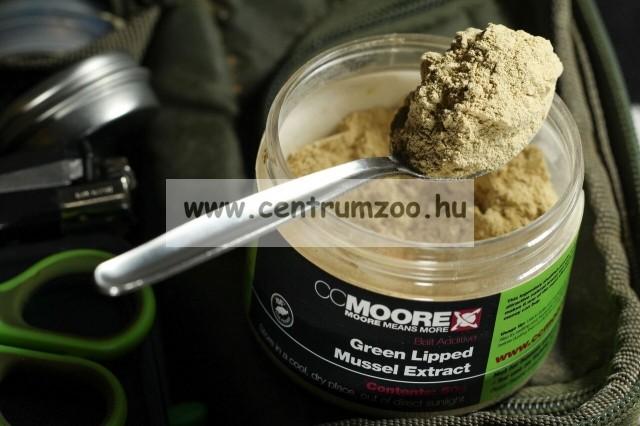 CCMoore - GLM Extract  50g - Zöldajkú Kagyló kivonat (00006583)
