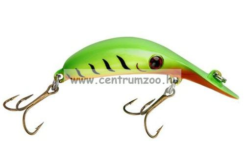 Lindy® RIVER ROCKER 6 cm Fire Tiger (LRR326) wobbler
