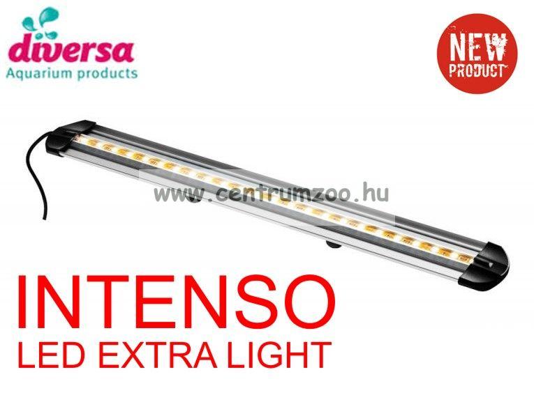 Diversa LED EXTRA akváriumi, terráriumi világítás  5,7W 50cm