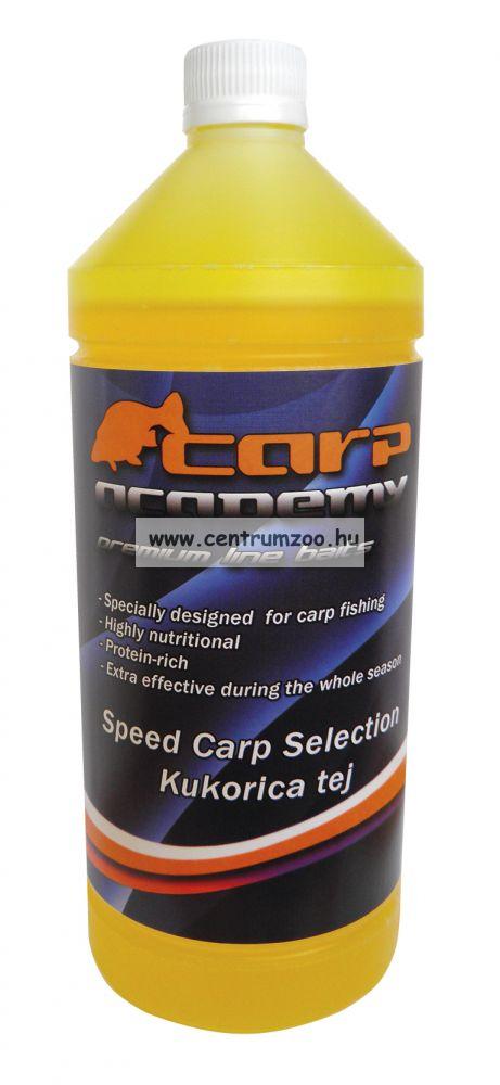 Carp Academy Kukoricatej- Édes 500ml (8102-016)
