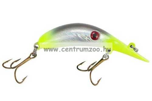 Lindy® River Rocker 9.5 cm Coward (LRR723) wobbler