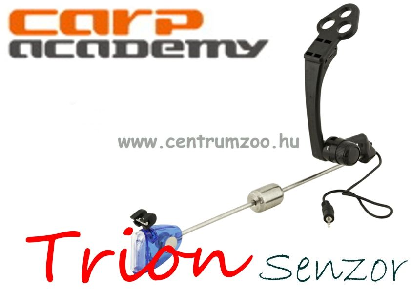 Carp Academy Trion Senzor Swinger Light Professional - kék (6357-003)