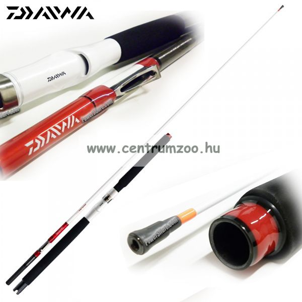 Daiwa Sealine Xtreme Interline 30-50lbs 2,35m bot (11817-300)