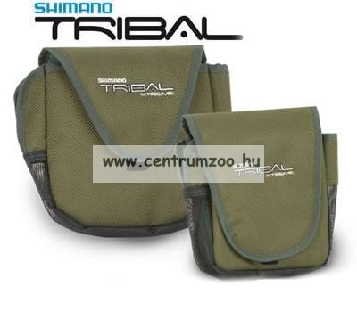 Shimano Tribal Xtreme Baitrunner Pouch nyeletőfékes orsótartó táska (SHTRX20)