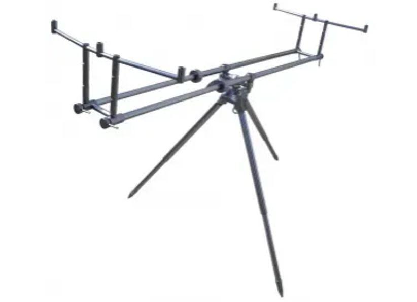 Carp Academy Euro Rod Pod (6113-100) bottartó állvány