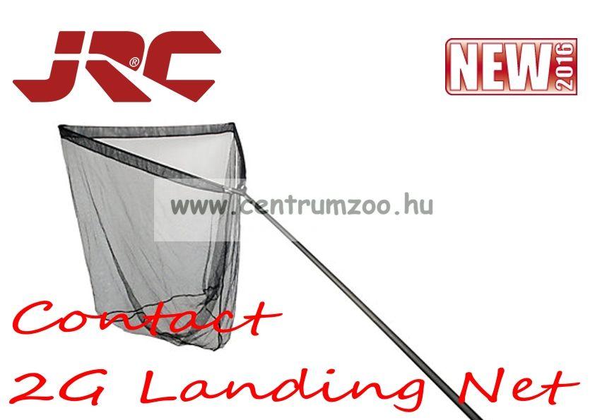 """MERÍTŐ JRC Contact Landing Net 42"""" (106cm) erős merítő szák (1377136)"""