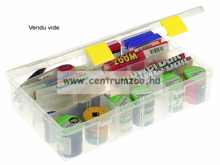 Plano 2-3730 Pro-Latch műcsalis doboz rekeszes doboz