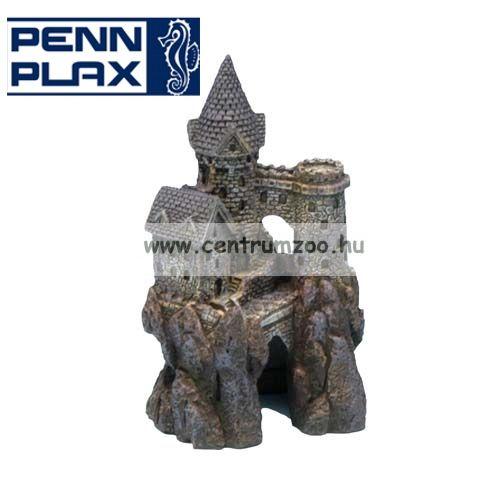 Penn Plax Deco Castle dekorációs szobor akváriumba 14cm (027277)