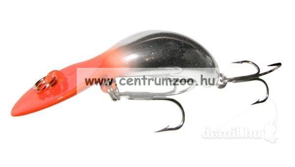 HEDDON TADPOLLY MAGNUM CLITTERTAD 9,22cm  (X9906NPRH) ajánlott