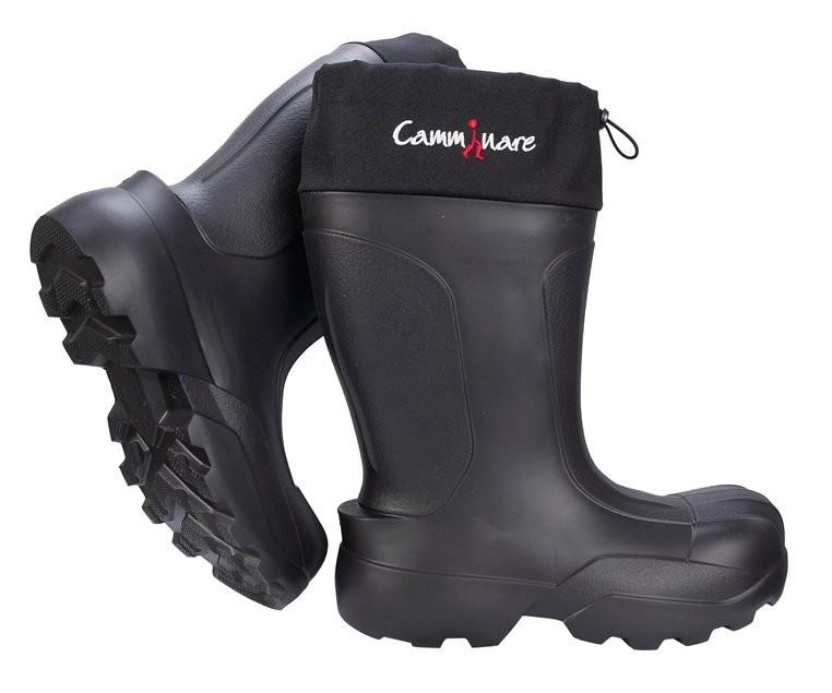 Camminare Syberian Short kényelmes meleg csizma -35°C (CZ333454-15)