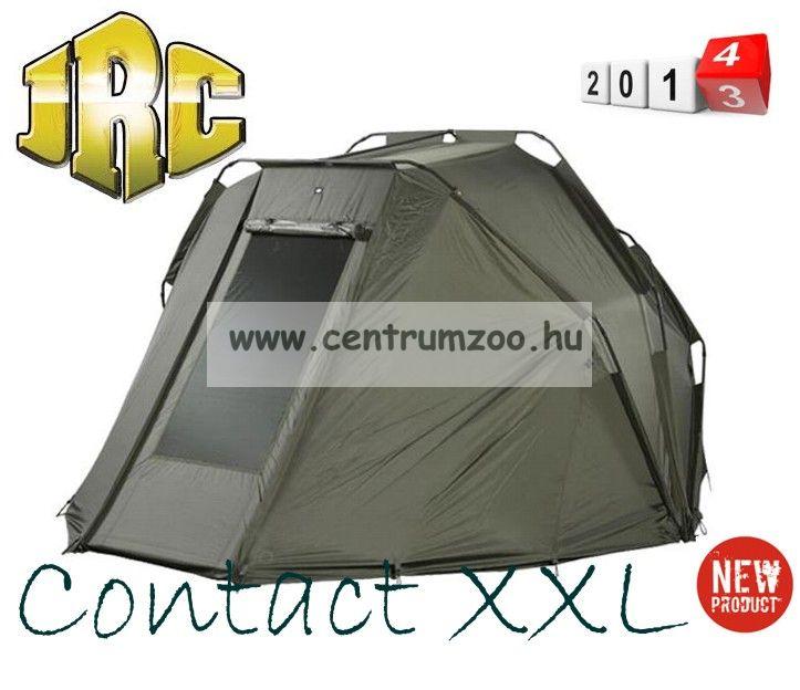 Jrc Contact XXL Bivvy nagyméretű sátor 2014NEW (1294341)
