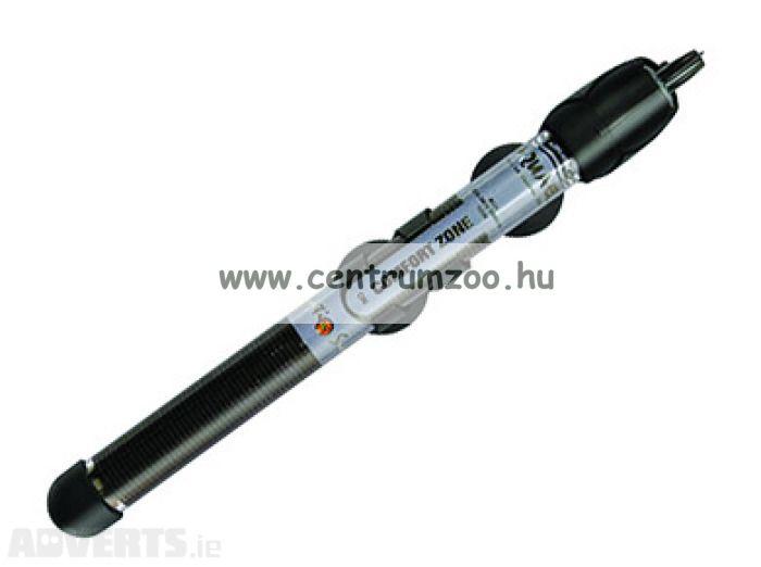 Aquael Comfort Zone AQN automata hőfokszabályzós vízmelegítő  100W
